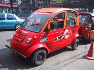 Kancil : Mobil Buatan Indonesia