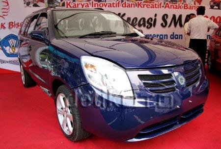 mobil esemka asli buatan Indonesia