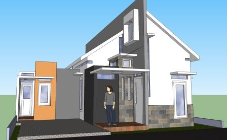 desain rumah minimalis 1 lantai kilausurya 39 s blog